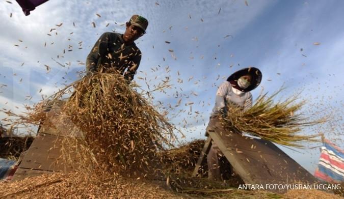 Bulog serap 1,7 juta ton beras hingga Agustus