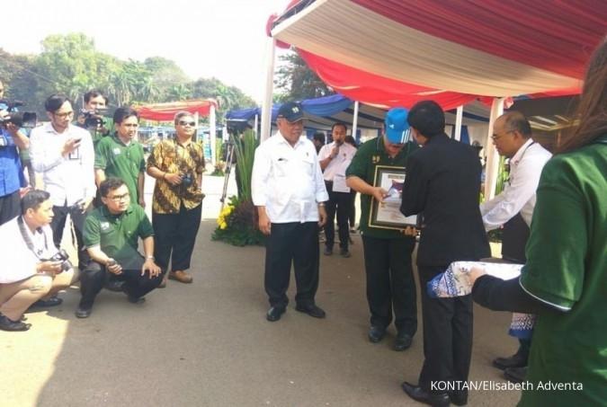 Beleid sertifikasi pekerja konstruksi disiapkan