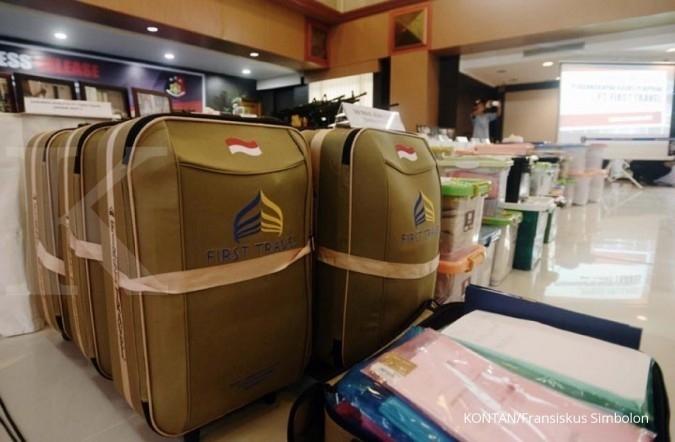 OJK gaet Kemenag berantas biro travel umrah bodong