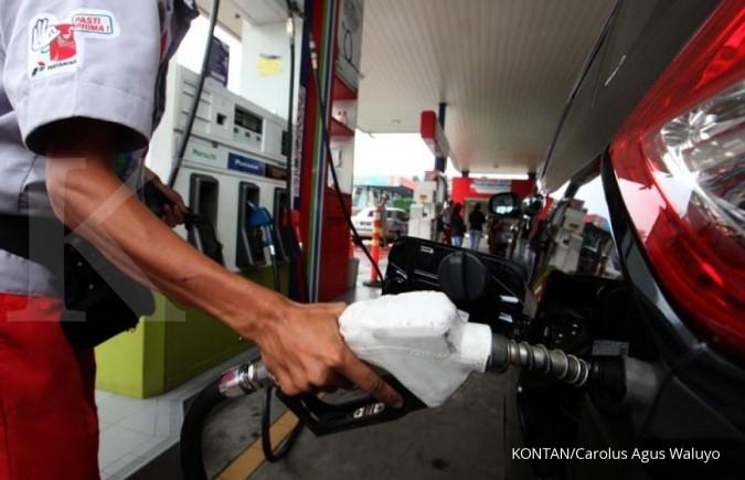Pertamina sebut konsumsi BBM berkualitas naik