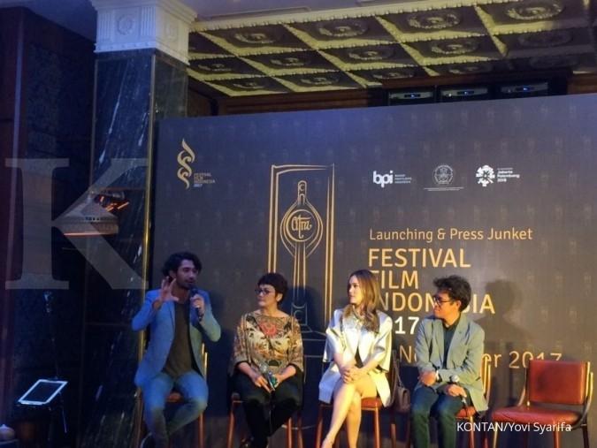Film indie berpotensi meraup cuan tinggi