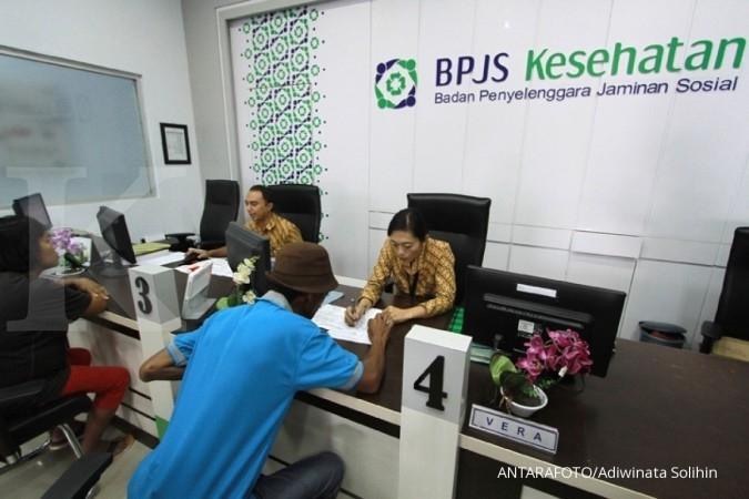 Pergub RS wajib bermitra dengan BPJS segera terbit