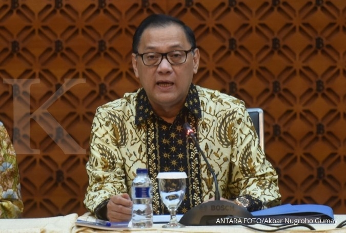 Bank Indonesia cut rate again to 4.25%