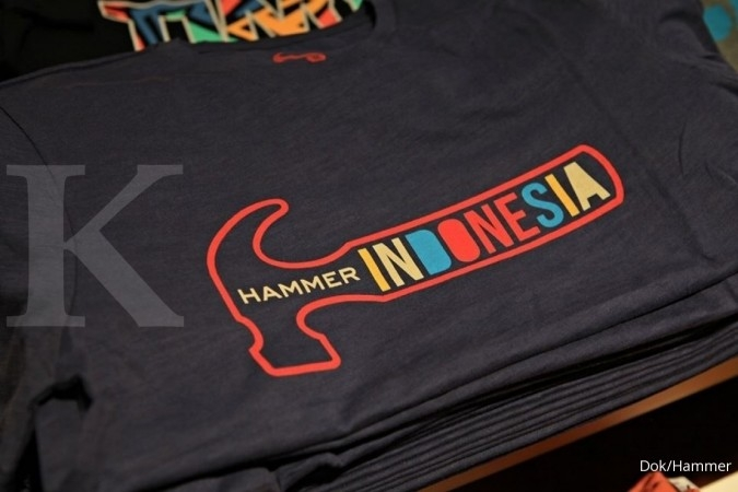 Hammer bakal buka lima toko baru di luar Jawa