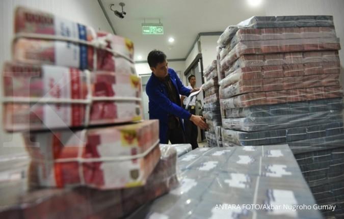 Hingga Agustus, PT Jamsyar jamin kredit Rp 7,32 T