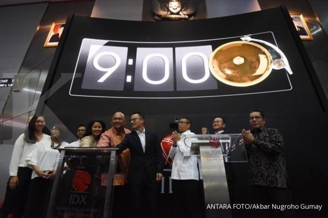 Mansek akan realisasikan 3 IPO di H1 2018