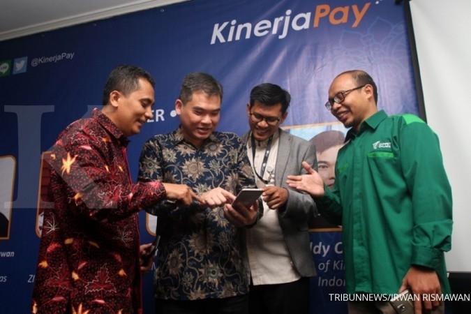 KinerjaPay, e-commerce pertama yang listing di AS