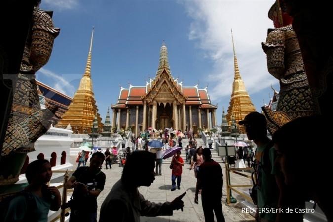 Indonesia-Thailand mulai kembangkan wisata halal