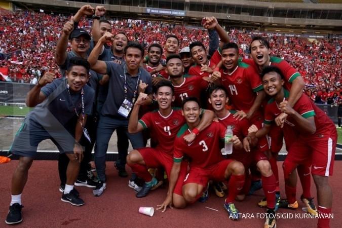Jadwal malam ini semifinal Indonesia vs Malaysia