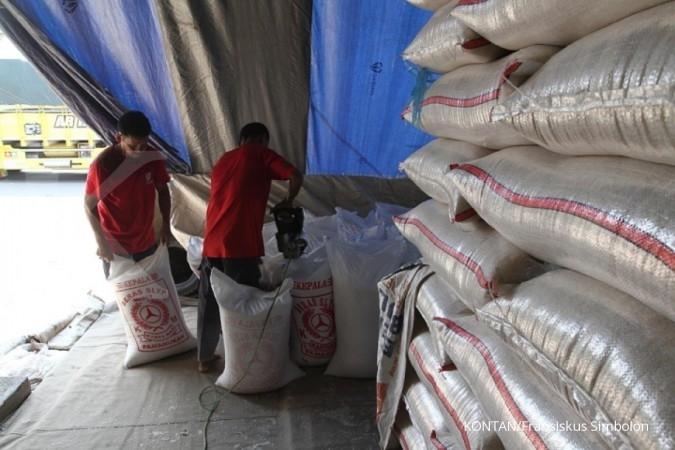 Operasi pasar permintaan FSTJ untuk beras medium