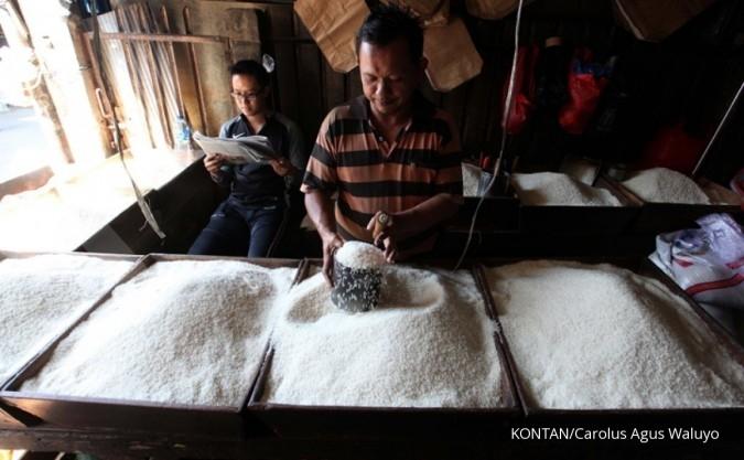 Produsen beras butuh waktu 4 bulan adaptasi HET