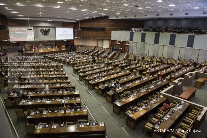 DPR mulai susun RUU kewirausahaan