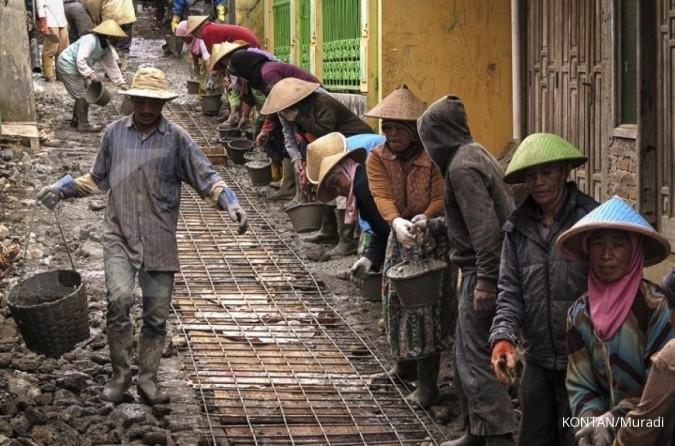 Gelontoran program sosial, demi ekonomi atau citra? (2)