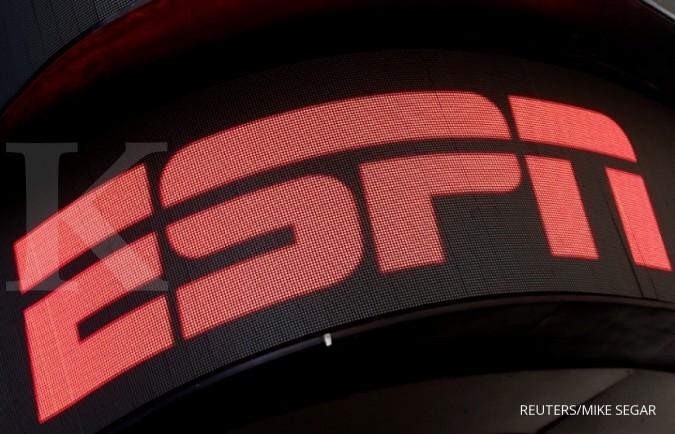 Disney cari cara agar ESPN tetap mengudara