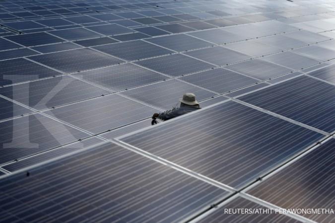 Jonan klaim bisa tambah energi hijau 3.000 MW
