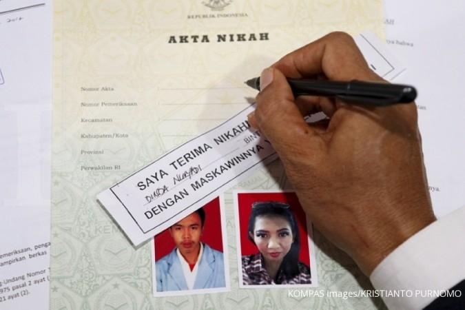 Serikat pekerja senang MK kabulkan nikah sekantor