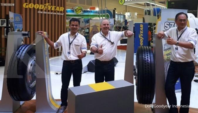 Goodyear Indonesia (GDYR) angkat dua direktur baru