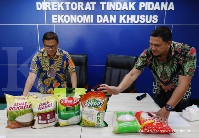 Indomaret geram karena PT IBU tipu kualitas beras