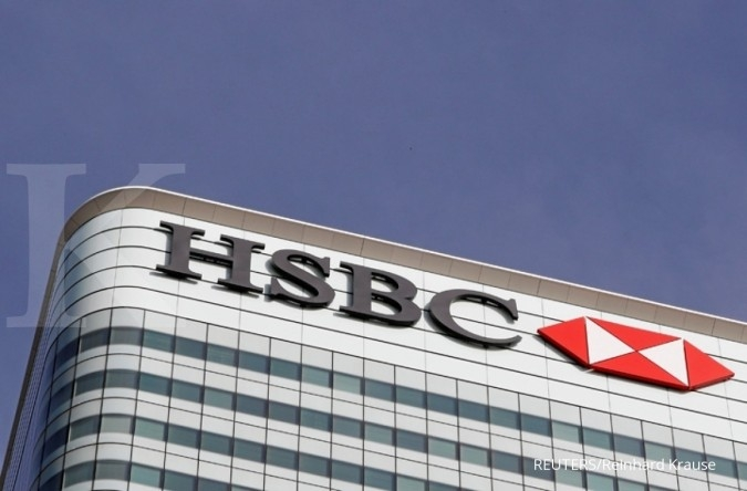 HSBC to shed assets worth US$ 100 bilion and slash 35.000 jobs over three years