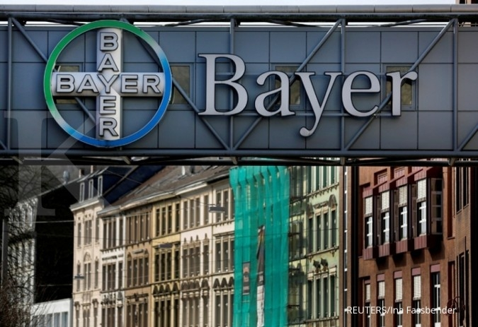 Danai akuisisi, Bayer AG akan rights issue
