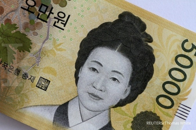 South Korea posts slowest annual GDP growth since financial crisis