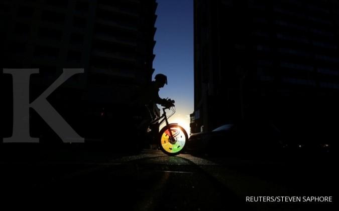 Ada kompetisi bersepeda 24 jam, yuk ikutan!
