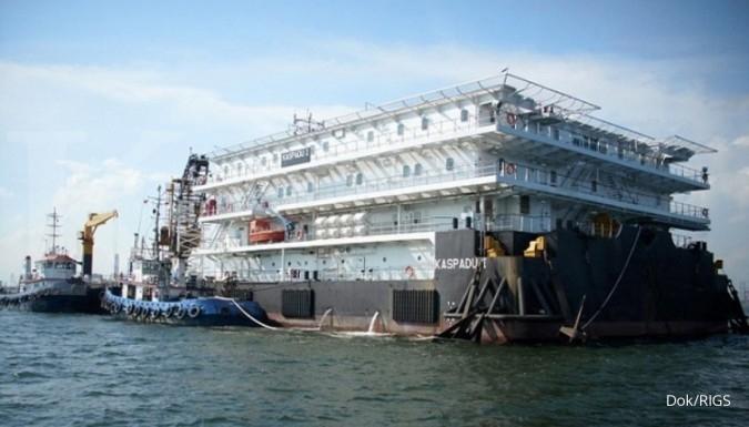 Efisiensi, RIGS jual aset 2 kapal anak usaha