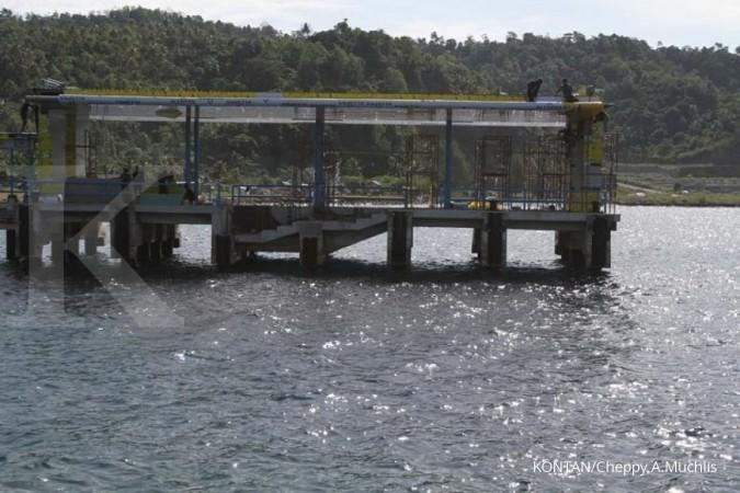 Belanda tawarkan harga miring listrik arus laut