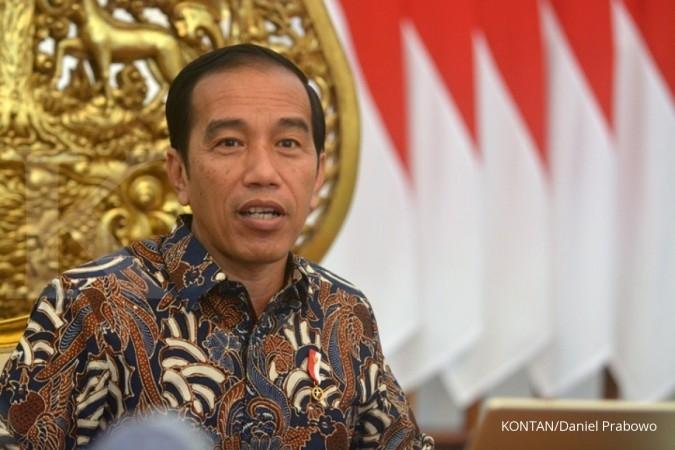 Jokowi: Kekayaan tradisi bisa sejahterakan rakyat