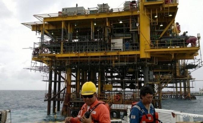 Lunasi tagihan, Rig Tenders Indonesia (RIGS) resmi berdamai dengan Petrus Indonesia