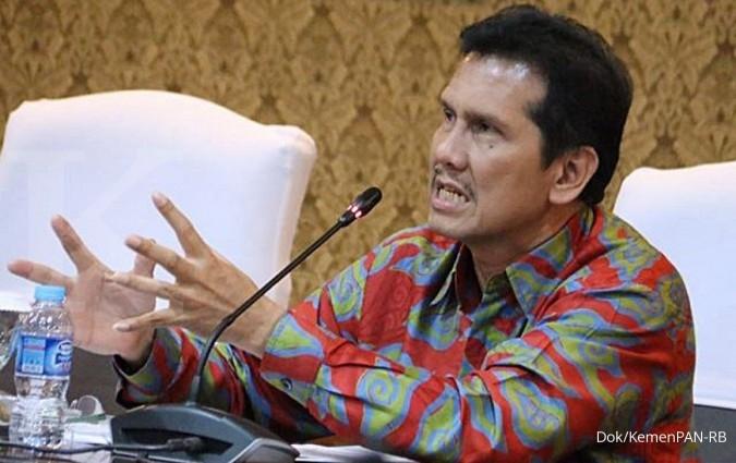 Menteri Asman jamin tak ada celah kecurangan CPNS