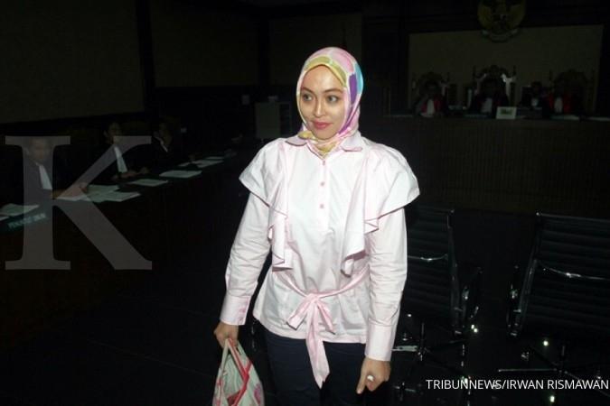 Yusuf Mansur: Angelina Sondakh jadi guru ngaji