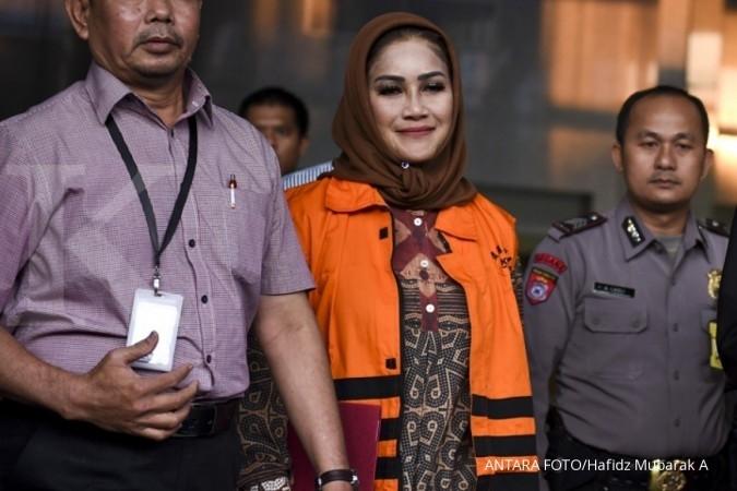 Wali Kota Tegal Siti Masitha mengaku jadi korban