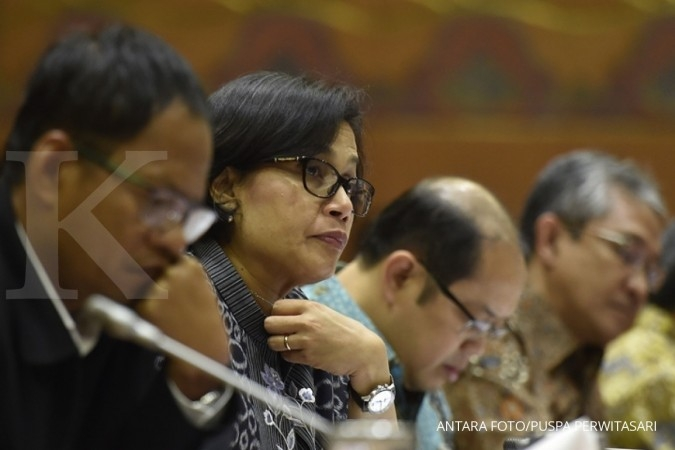 DPR meminta pemerintah mengawasi kinerja BUMN
