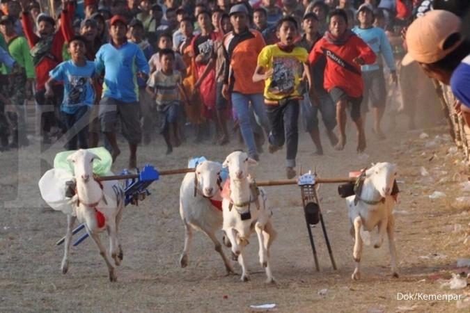 Wisman asal China terbanyak plesir ke Indonesia