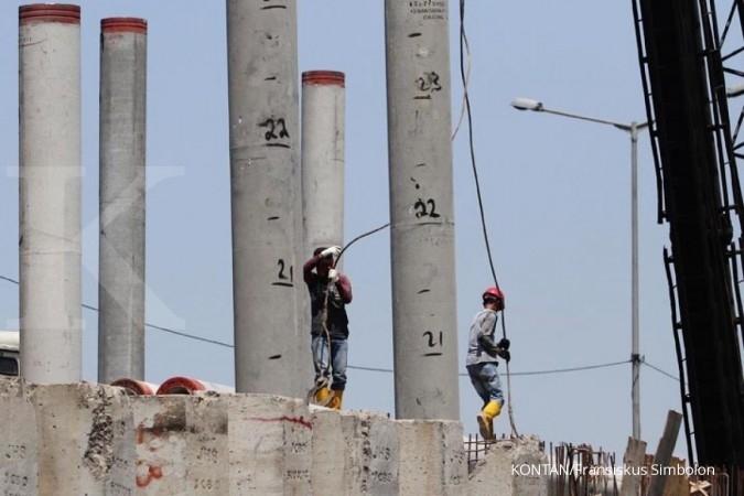 NRCA-JSMR garap jalan tol Subang-Patimbang