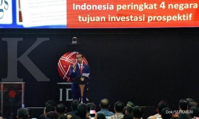 Aturan menteri penghambat investasi disisir