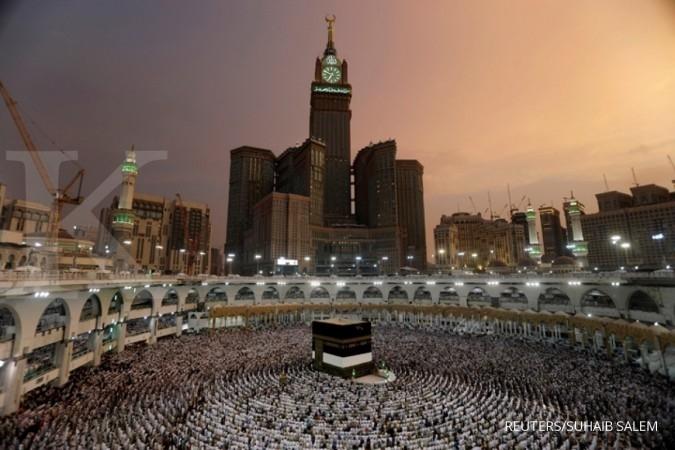 RUU Pengelolaan Ibadah Haji Umrah selesai 2017?