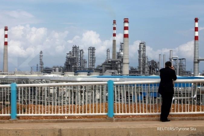 Harga minyak bergerak di sekitar US$ 50 per barel
