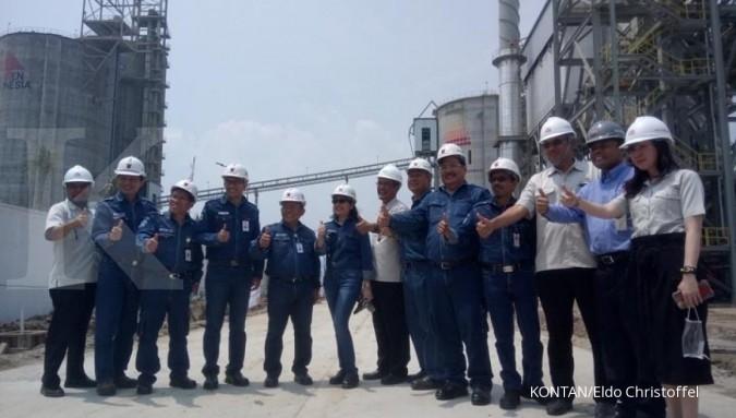 Krakatau Steel berusaha tak merugi tahun ini