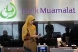 Pangsa pasar bank syariah bisa mencapai 7%