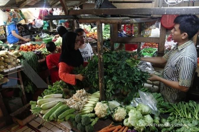 Pengamat: Data stok pangan Indonesia belum valid