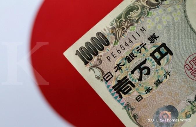 PM Shinzo Abe terpilih lagi, yen perkasa atas euro