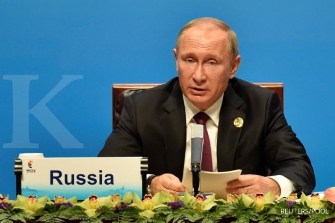 Putin: Lebih cerdik dan dewasa, Kim Jong Un memenangkan ronde ini melawan Barat