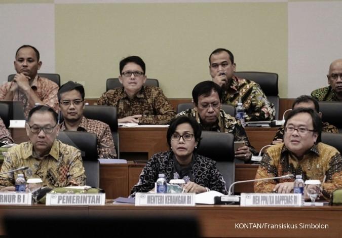Sri Mulyani: Masuk akal Indonesia posisi 5 dunia
