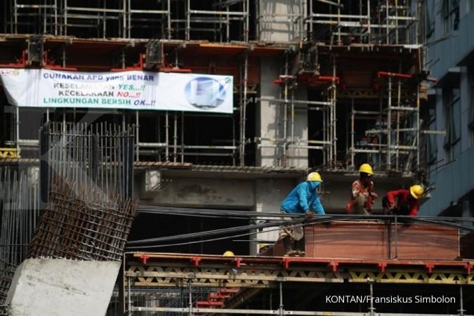 Proyek Rp 15 triliun PUPR mulai dilelang Oktober
