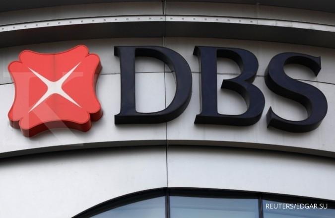DBS rebut Jawara kapitalisasi pasar dari Singtel
