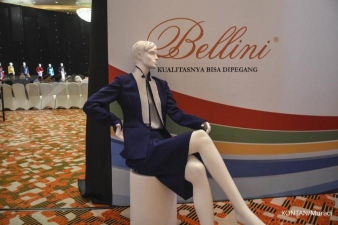 BELL Trisula Textile mengejar target pertumbuhan tahun ini