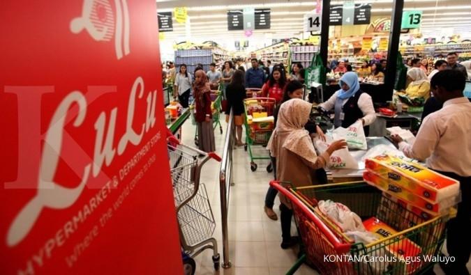 PTPN VIII gandeng Lulu ekspansi ke luar negeri