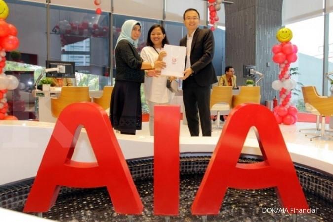 AIA Financial gelar customer week 2017 di 4 kota